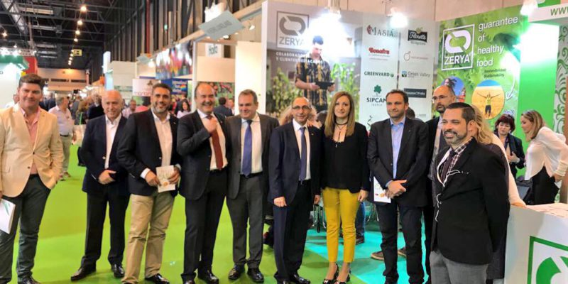 Fruit Care en Fruit Attraction 2017